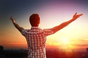 Forgiveness Part II: Emotional and Physical Benefits