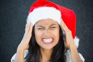 It's the Most Wonderful Time of the Year… Or Maybe Not. 6 Strategies for Holiday Survival
